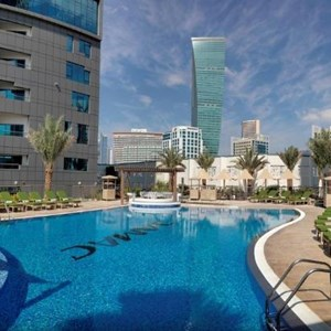 Save 15% Off On Damac Towers By Damac Living