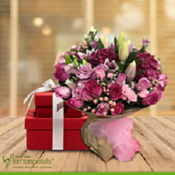Ferns N Petals Coupon Code - Flat AED 40 Off Everything