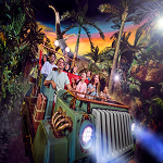 IMG Worlds Of Adventure For AED 195