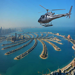 Dubai Helicopter Tour From AED 640
