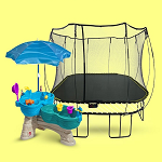 Up To 25% Off Outdoor Wooden Playgrounds For Toddlers