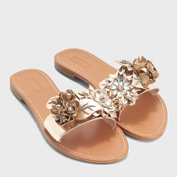 Namshi Code: 10% Discount On All Women's Sandals