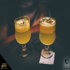 Join Exclusive Members Club and Enjoy 1+1 On Food/ 2+2 On Drinks