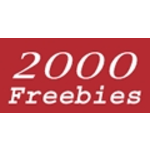 2000 Freebies