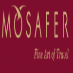 Mosafer Coupon & Promo Codes