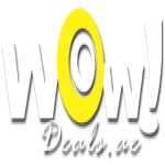 Wow Deals Coupon & Promo Codes