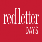 Red Letter Days Coupon & Promo Codes