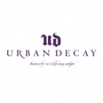 Urban Decay Discount: FREE Shipping in UK Over £20