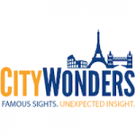 City Wonders Coupon & Promo Codes