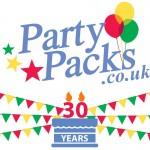 Party Packs Coupon & Promo Codes