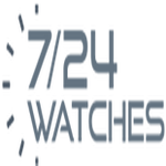 724 Watches Coupon & Promo Codes