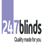 247 Blinds Coupon & Promo Codes