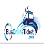 Bus Online Ticket Coupon & Promo Codes