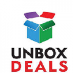 Unbox Deals Coupon & Promo Codes