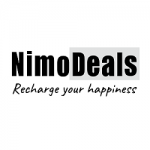NimoDeals Coupon & Promo Codes