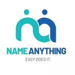 Name Anything Coupon & Promo Codes