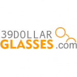 39 Dollar Glasses Coupon & Promo Codes