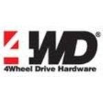 4 Wheel Drive Hardware Jeep Parts Discount