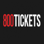 800 Tickets Coupon & Promo Codes