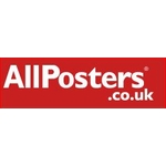 All Posters UK Promo Code UAE