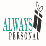 Always Personal  Coupon & Promo Codes