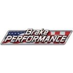 Brake Performance Voucher Code
