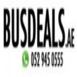 Bus Deals Coupon & Promo Codes