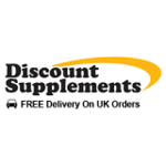 Discount Supplements Coupon & Promo Codes