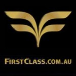 First Class Promo Code