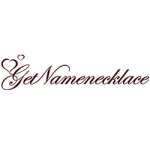 Get Name Necklace Coupon & Promo Codes