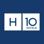 Become A Member & Earn Your First 100 Points at H10hotels.com