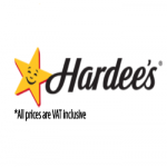 Hardees Coupon & Promo Codes