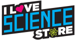I Love Science Store Voucher Code