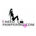 I Need Pampering Promo Code