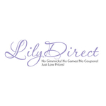 Lily Direct Promo Code