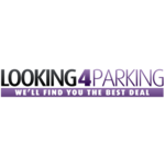 Looking4parking  Coupon & Promo Codes