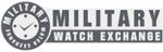 Military Watch Exchange Promo Code