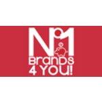 No1 Brands 4 You Promo Code
