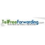 Toll Free Forwarding Voucher Code
