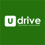 Udrive Coupon & Promo Codes