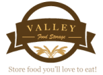 Valley Food Storage Promo Code
