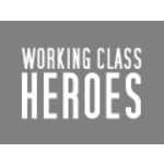 Working Class Heroes Coupon & Promo Codes