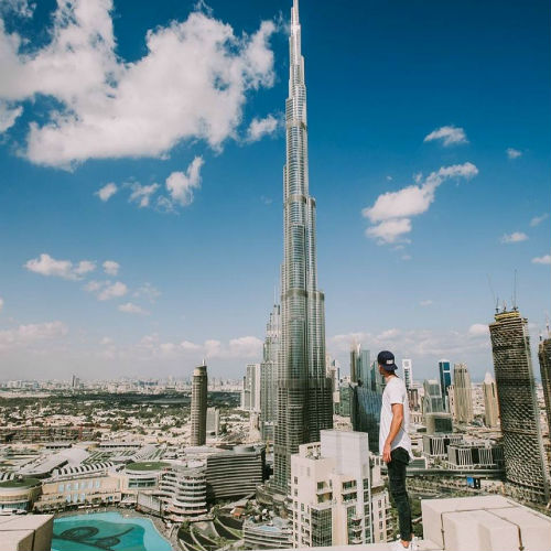 Grab Now - Up To 60% Off On Dubai Top Attractions