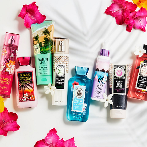 10% Off Bath & Body Works Coupon Code