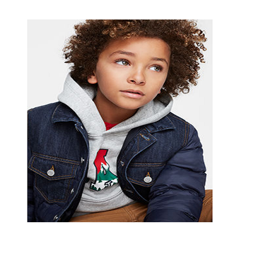 Gap Black Friday Coupon Code: 10% OFF all orders